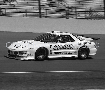 Indianapolis, Jeff Gordon, IROC, 1998