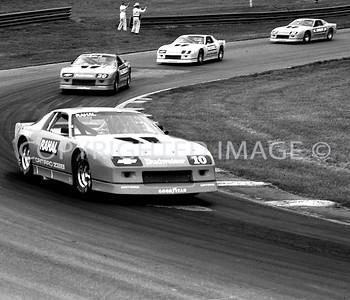 Mid Ohio, Bobby Rahal, 1987