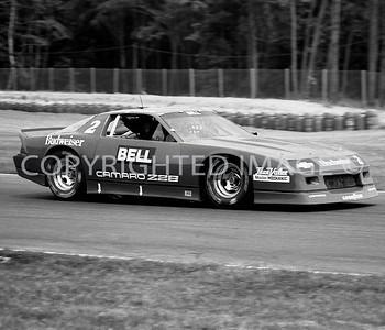 Mid Ohio, Dereck Bell, 1985
