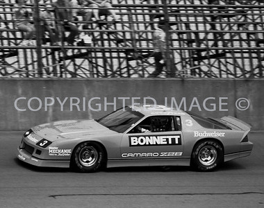 Michigan, Winner, Neil Bonnett, 1984