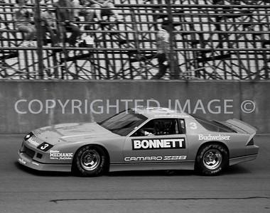 Michigan, Winner, Neil Bonnett, 1984