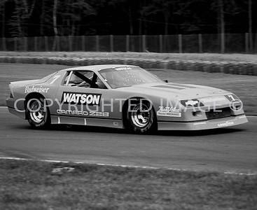 Mid Ohio, John Watson, 1985