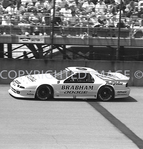 Michigan, Winner, Geoff Brabham, 1991