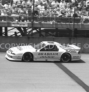 Michigan, Winner, Geoff Brabham, 1991