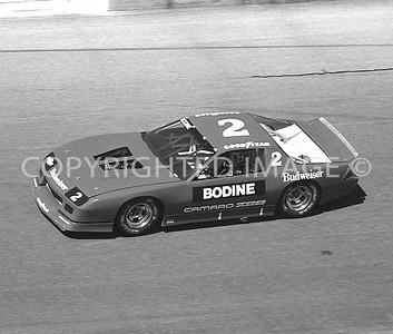 Daytona, Winner, Geoff Bodine, 1987