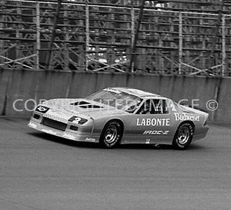 Michigan, Winner, Terry LaBonte, 1989