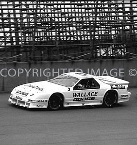 Michigan, Winner, Rusty Wallace, 1991