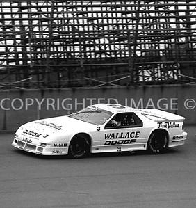 Michigan, Winner, Rusty Wallace, 1991