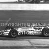 Indianapolis, Bud Tingelstad, 1967