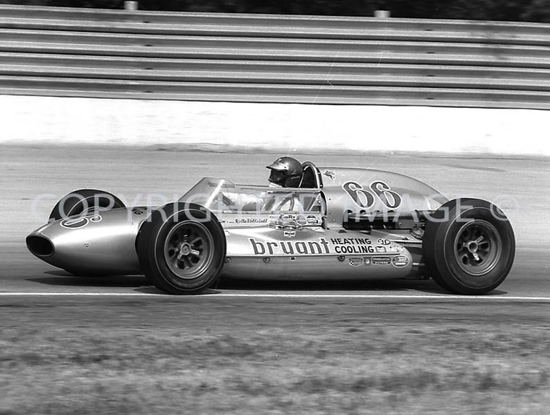 Milwaukee, Len Sutton, 1964