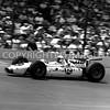 Indianapolis, Mario Andretti,1965