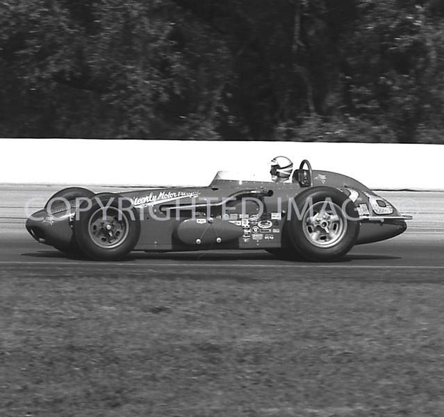 Milwaukee, Ronnie Duman, 1962