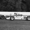 Milwaukee, 93 Gurney Puts a Pass On 9 Eddie Sachs, 1963
