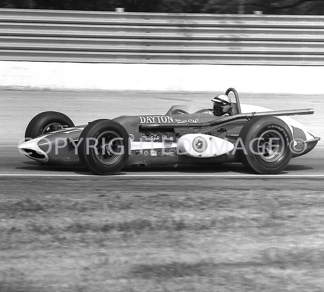 Milwaukee, Bob Mathouser, 1964