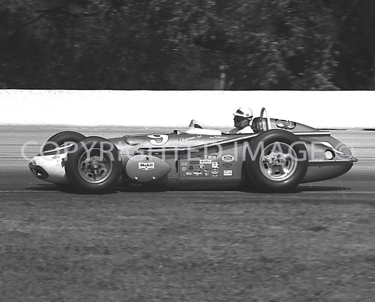 Milwaukee, Dick Rathmann, 1962