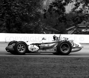 Milwaukee, Parnelli Jones, 1962
