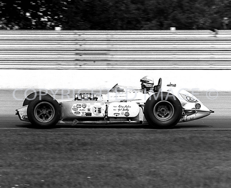 Milwaukee, Bobby Marshman, 1963