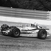 Milwaukee, 1 A J Foyt getting past 56 Jim Hurtubise, 1964