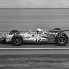 Indianapolis, Gordon Johncock, 1966