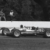 Milwaukee, 92 Jim Clark, 93 Dan Gurney, start on front row, 1963