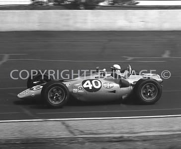 Indianapolis, Parnelli Jones, 1967