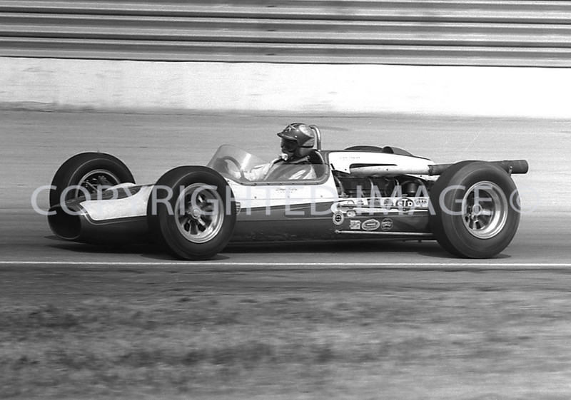Milwaukee, Ruby Lloyd, 1964