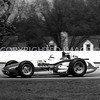 Milwaukee, A J Foyt, 1961