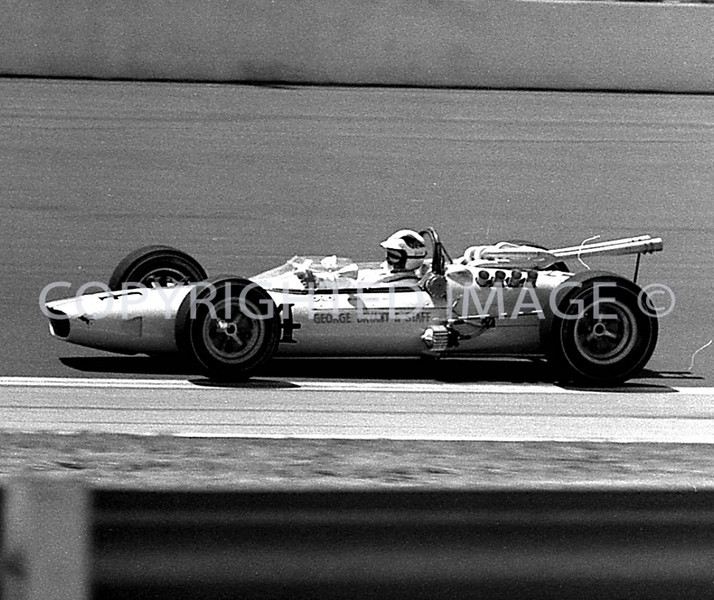 Indianapolis, Johnny Boyd, 1965