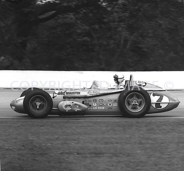 Milwaukee, Len Sutton, 1962