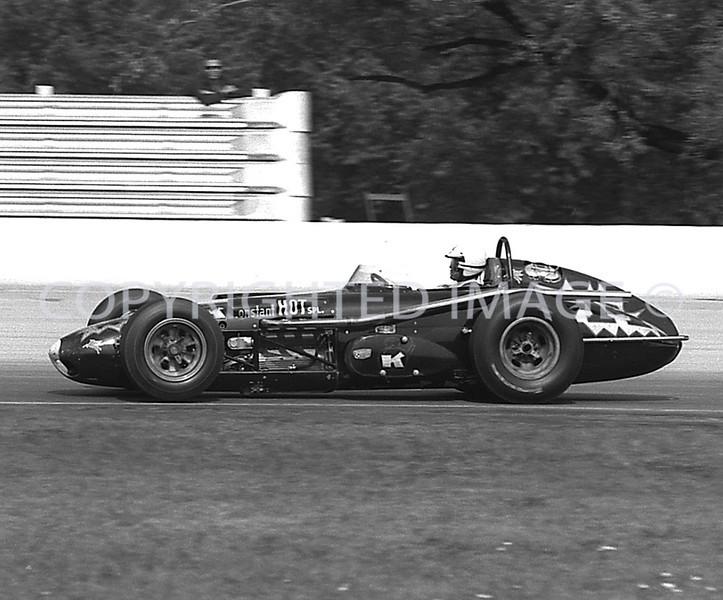 Milwaukee, Roger McCluskey, 1963