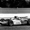Milwaukee, McCluskey and Gurney race side by side, 1965