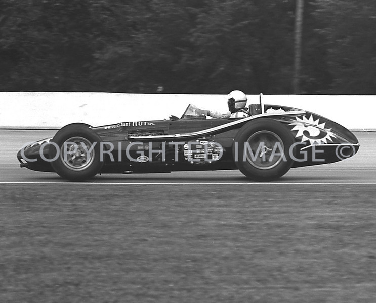 Milwaukee, Roger McCluskey, 1962