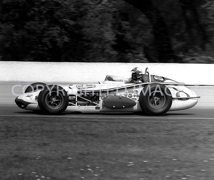Milwaukee, Jim McElreath, 1963