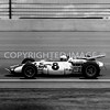 Indianapolis, Roger McCluskey, 1966