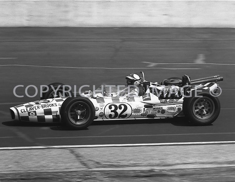 Indianapolis, Miller, 1967