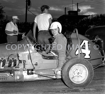Mt. Clemens, Gene Hartley, 1959