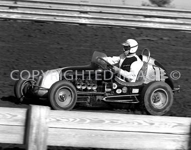 Terre Haute, Jimmy Davies, 1961