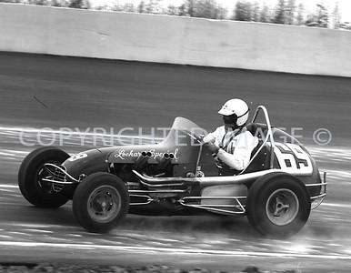 New Bremen, Gary Byers, 1967