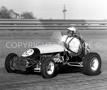 Terre Haute, Jud Larson, 1964