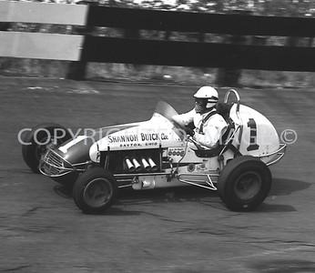 Winchester, Bob Wente, 1964