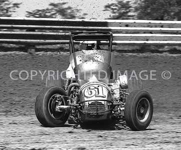 Terre Haute, 4th Place Finisher, Hut Hundred, 1972