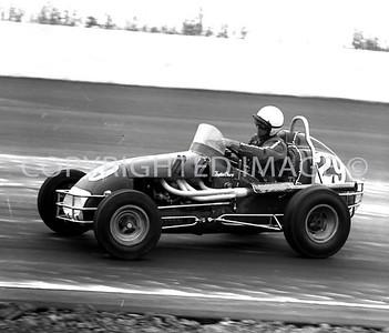 New Bremen, Don Vogler, 1967