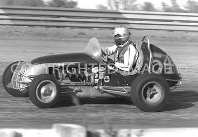 Terre Haute, Bob Harkey, 1964