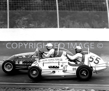 New Bremen, Bill Puterbough 55 and Mike McGreevy 1, 1967