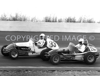 New Bremen, Bobby Grim, Gary Byers, 1967