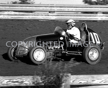 Terre Haute, Bob Wente, 1961