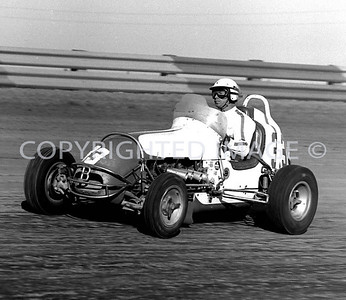 Terre Haute, Bobby Grim, 1964
