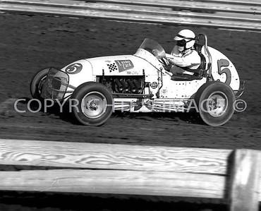 Terre Haute, Jim Hurtubise, 1961