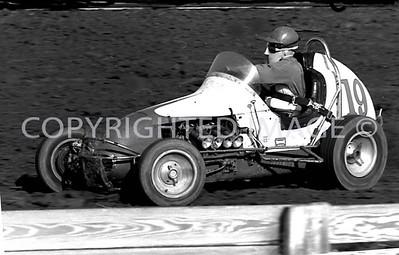 Terre Haute, Danny Termite Jones, 1961