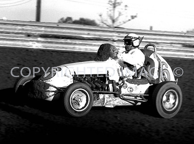 Terre Haute, A J Foyt, Winner last to first, 1961